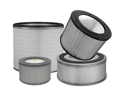A135085P Killer Filter Replacement for FLUITEK CORP