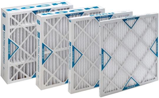 Air Handling Filters