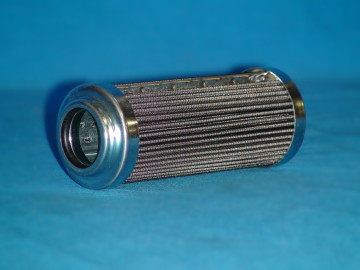 Replaces John Deere AM116304 Rotary 12950 Toro 71-5960 Aftermarket Ford Fuel Filter 1//4-in Rotary Item 12619 5//16-in GY20709