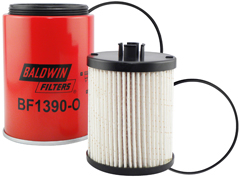 Balston CI-200-80-000 Compatible Coalescing Filter Element by Millennium-Filters